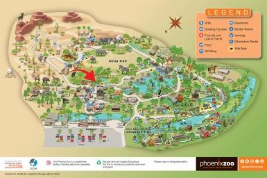 Phoenix-Zoo-Map-Four-Peaks