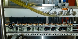 8th Street Canning Line